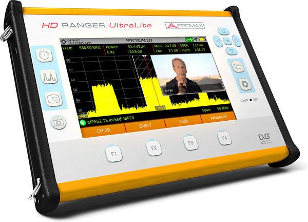 HD Ranger Ultra Lite
