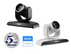 12x Optical Zoom, PTZ Camera, USB 3.0, HDMI Output
