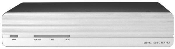 VS-104-3GSDI front panel