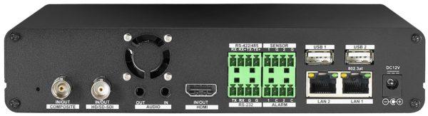 VS-104-3GSDI Encoder/Decoder