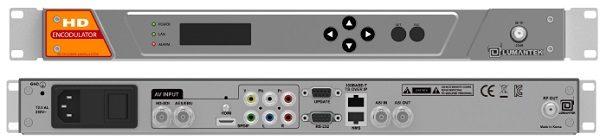 HD Encodulator